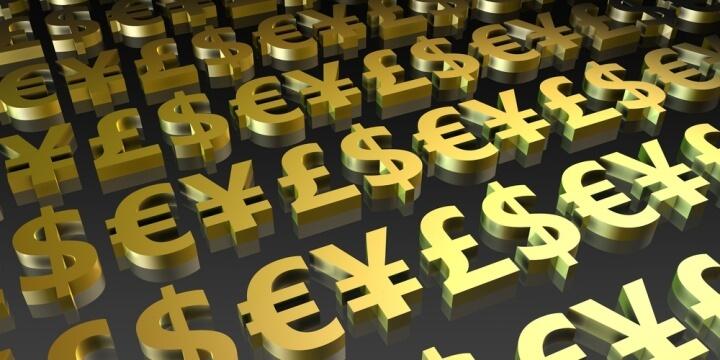 通貨ペアの特徴