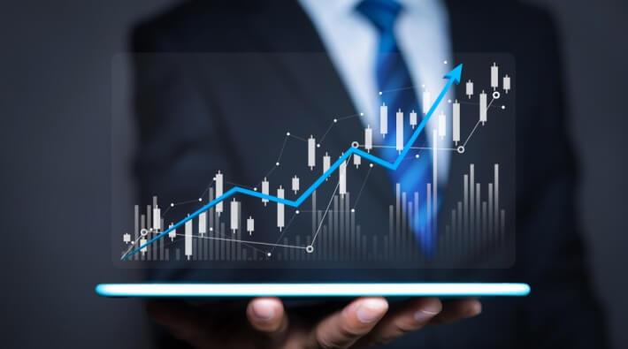 チャート分析ツール