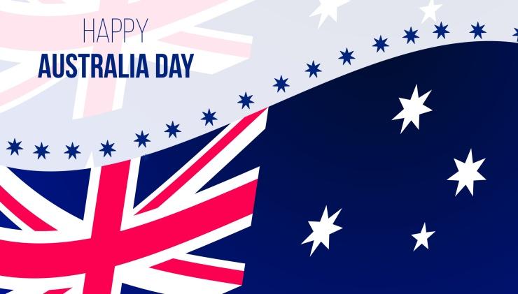 オーストラリアの祝日は取引できない