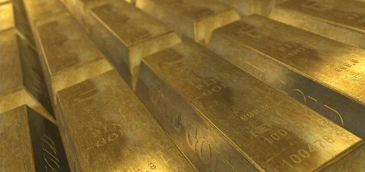 ゴールドの特徴